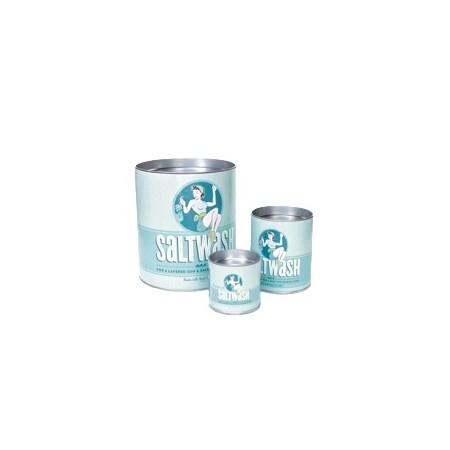 Saltwash - duża puszka