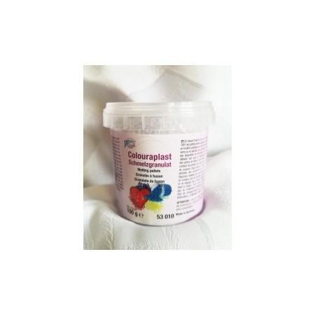 Granulat colouraplast - przezroczysty 100g