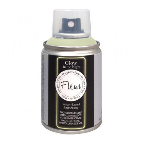 Fleur Spray Świeciący w Nocy 100 ml