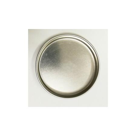 Foremka metalowa średnica 116 mm