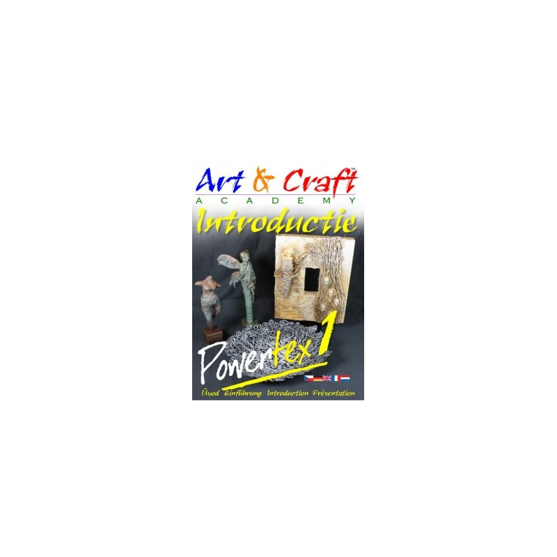 Powertex DVD Nr. 1