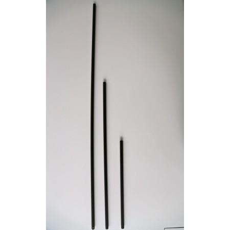 Metalowa rura 30 cm