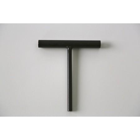 Metalowe T