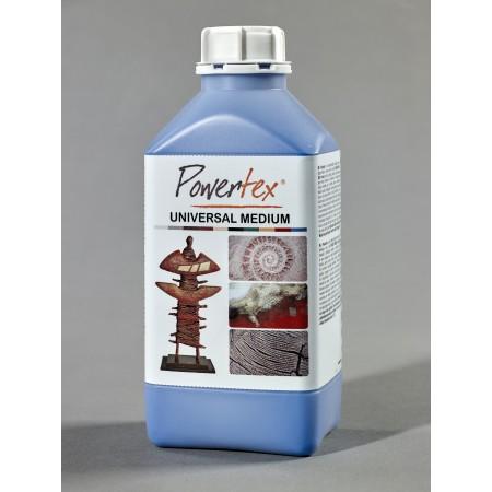 Powertex Niebieski 1 kg