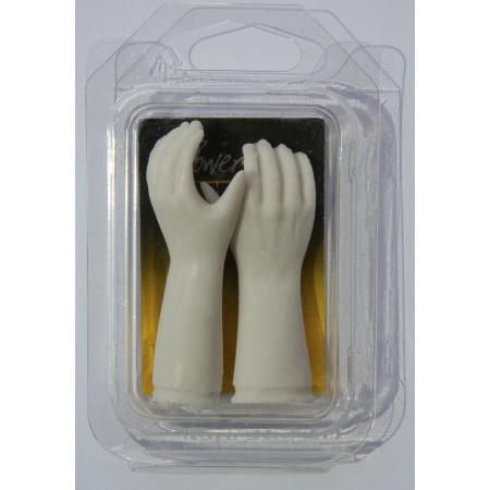 Ręce męskie 7 cm