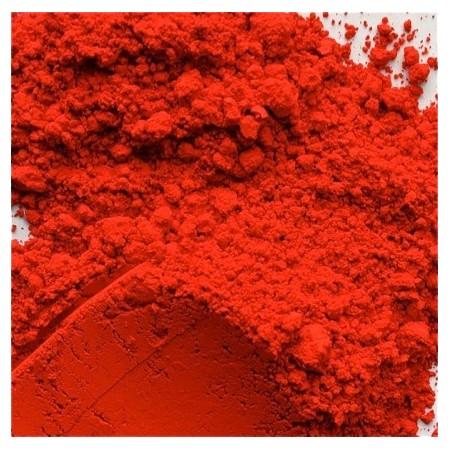 Powercolor - Czerwony