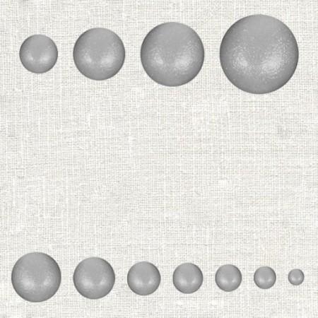 Konturówka Gocce di Perla -SILVER SHIMMER - 25ML