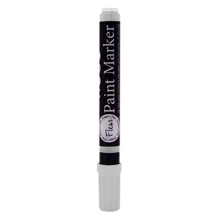 Marker Fleur - Titanium White