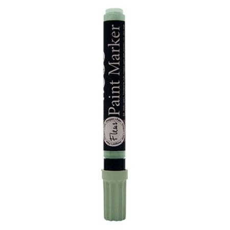 Marker Fleur - Welcome Green